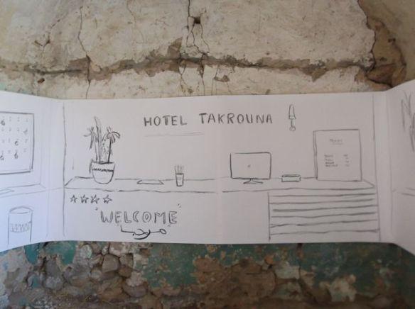 dream hotel 6